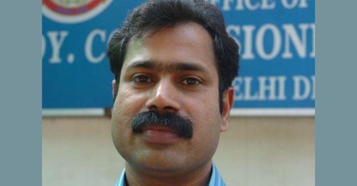 Sushil Sharma, Tandoor murder case, Abdul Nazir Kunju, Ashok Yatri Niwas, Bagia