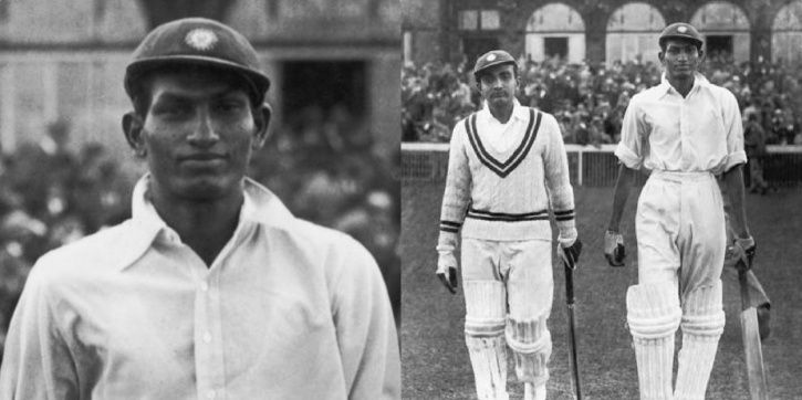 Syed Mushtaq Ali was a national icon