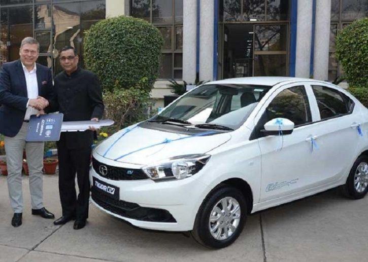 Tata Motors, Tata Power, Tata Group, Tata Electric Vehicles, Electric Vehicle, EV India, Technology