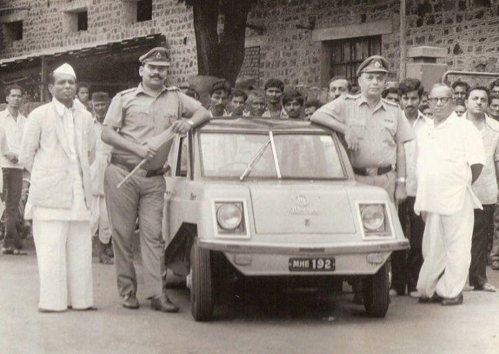 Tata Nano, Meera, Vintage Car, India Old Car, India Cheap Car, Most Affordable Car, India Vintage Ca