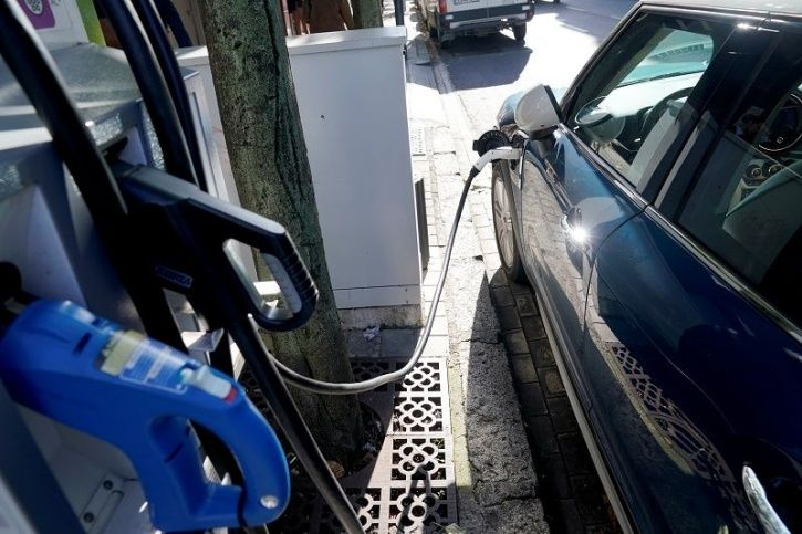 Tata Power, Electric Car, Electric Vehicle, Tata Charging Stations, EV Charging System, Auto News, T