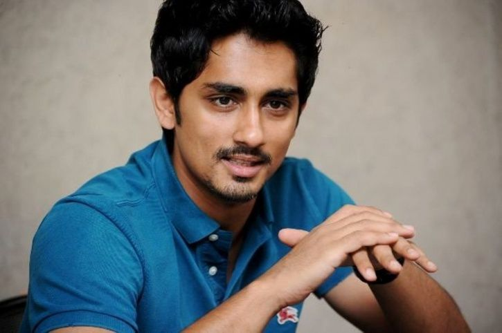 'Thackeray' Lands In Another Controversy! Actor Siddharth Calls Its Trailer 'Anti-South Indian'