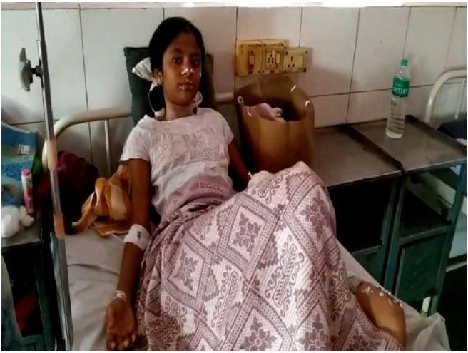 Thane, Mumbai, mobile phone, charging, hospital, explosion