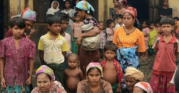 Thousands Of Vulnerable Girls & Women From Myanmar Are Trafficked Into China & Sold As Brides
