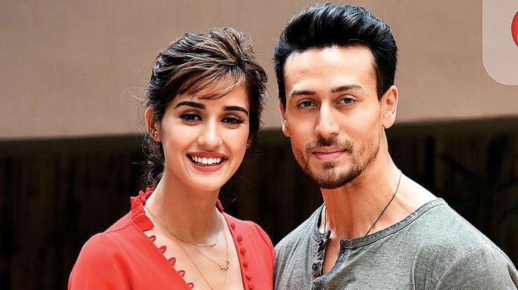 Tiger Shroff is back with a bang in Baaghi 3. Will Disha Patani join him too?