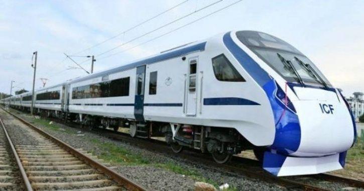 Train18, engine-less