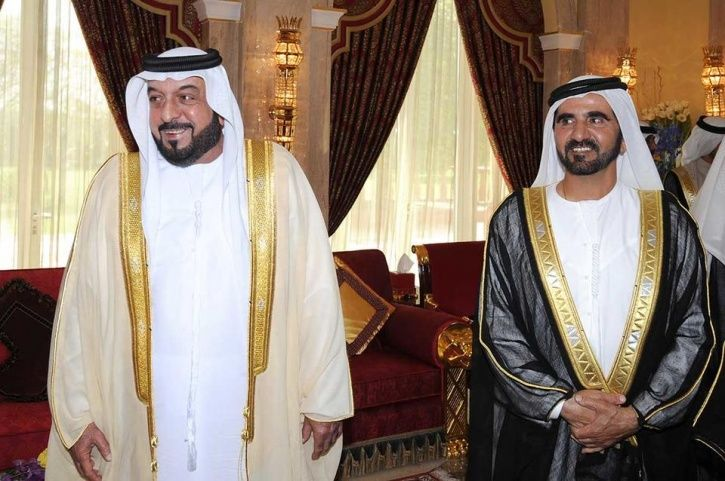 UAE, year of tolerance, year of zayed, openness, culture, jamal khasoggi,Sheikh Khalifa bin Zayed Al