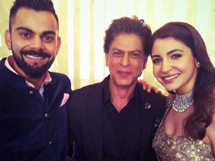 Virat Kohli Finds Anushka Sharma's Performance In Zero 'Outstanding' & Trolls Can't Keep Calm