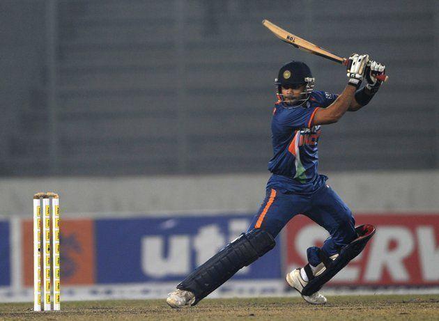 Virat Kohli made 107