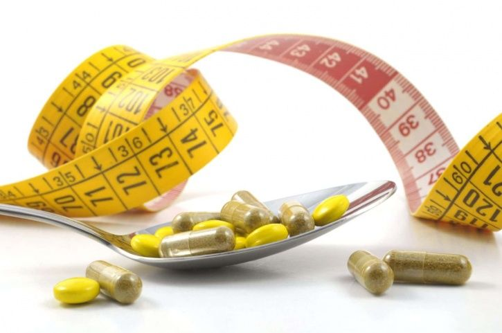 We're Close To Inventing A Pill That Will Let You Eat As Much You Want Without Gaining Weight