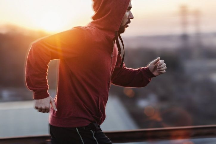 What's The Best Time In The Day To Go For A Run?