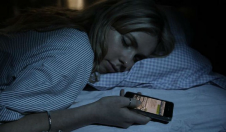 Why Sleep Texting Is A Real Problem And It's Time To Put A Stop To It