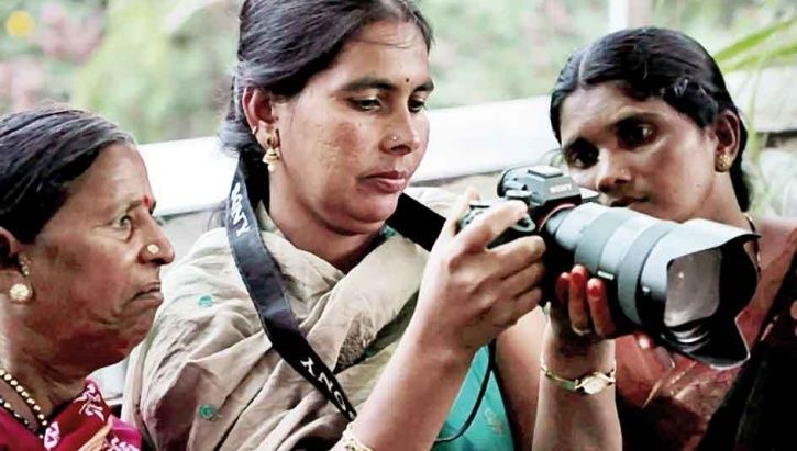 women farmers, agriculture, Zaheerabad, Hyderabad, feature film, researcher