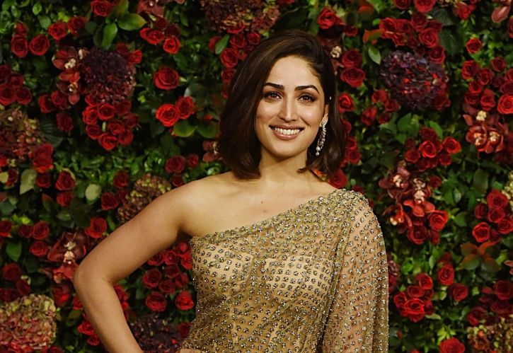 Yami Gautam Becomes Goodwill Leader For Super Sniffers Campaign, Will Help In Combating Wildlife Cri
