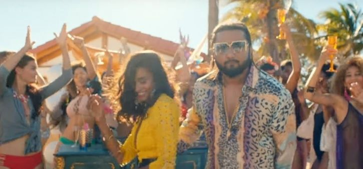 Yo Yo Honey Singh Is Back & How! His New Video Song Makhna Is The Top Trend On YouTube
