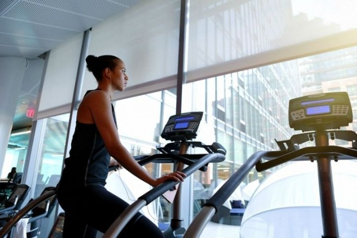 10 Simple Ways To Make Your Cardio Workout More Effective And Less Boring