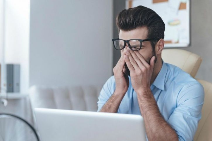 7 Ways To Prevent A Blurry Vision Due To A Computer Vision Syndrome