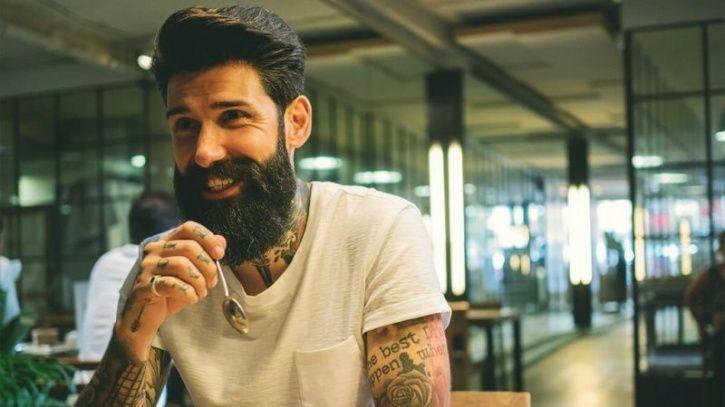 9 Hacks To Grow And Maintain A Powerful, Well-Groomed Beard