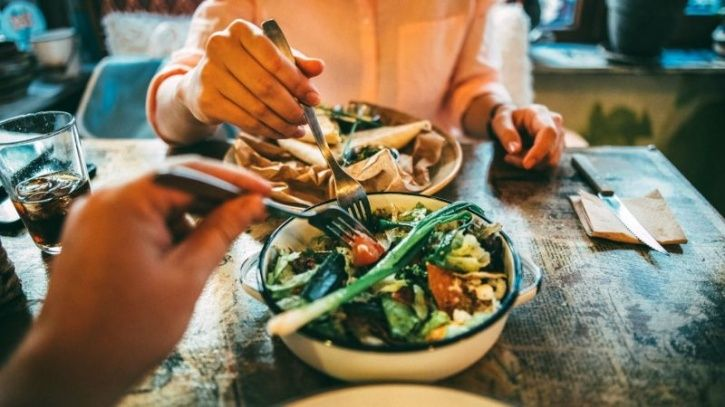 A Low-Fat Diet Is Just As Effective As A Low-Carb Diet For Weight Loss