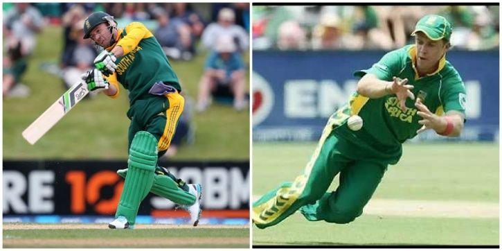 AB de Villiers has the fastest ODI hundred