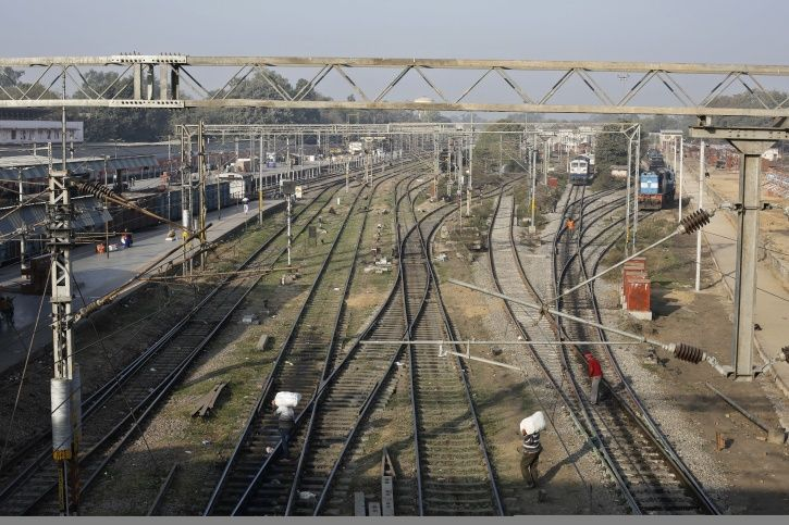 Absentee Railway Employees On  Long Unauthorised Leaves To Be Sacked