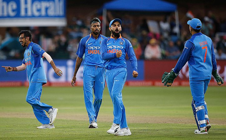 After Euphoria Of Victory Time For Introspection For India