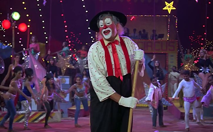 All Our Assets Were Mortgaged To Release Mera Naam Joker