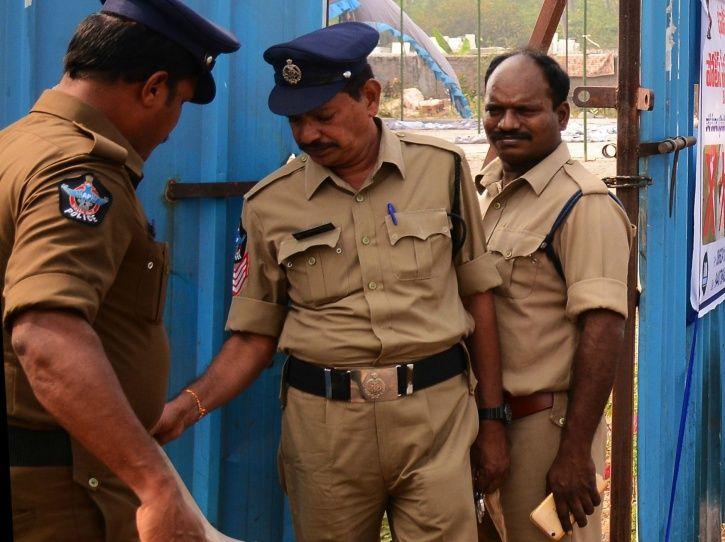 Andhra Techie Tries To Electrocute Sleeping Wife