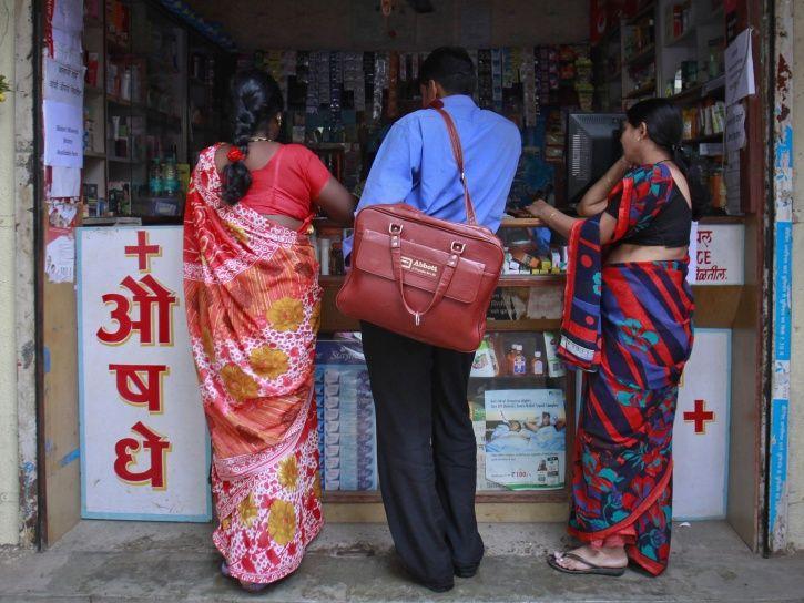 Antibiotics sold india