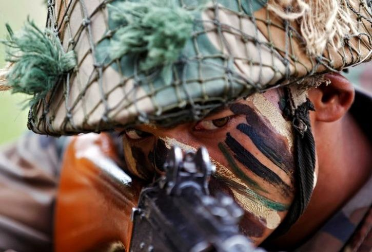 Army Hammering And Bleeding Pak Forces Along LoC