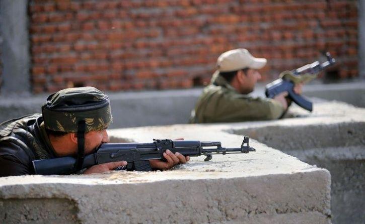 Army Major Aditya Kumar
