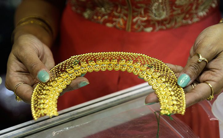 Assured Return Offers By Realtors And Jewellers To Be Treated As Ponzi