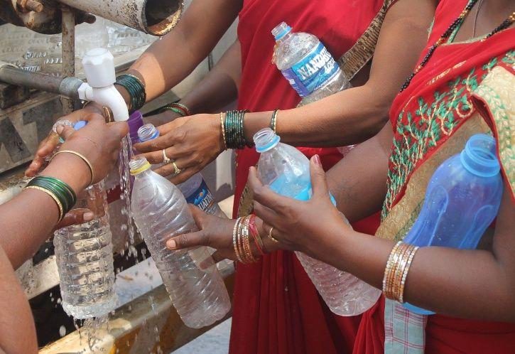 Bengaluru Water Crisis