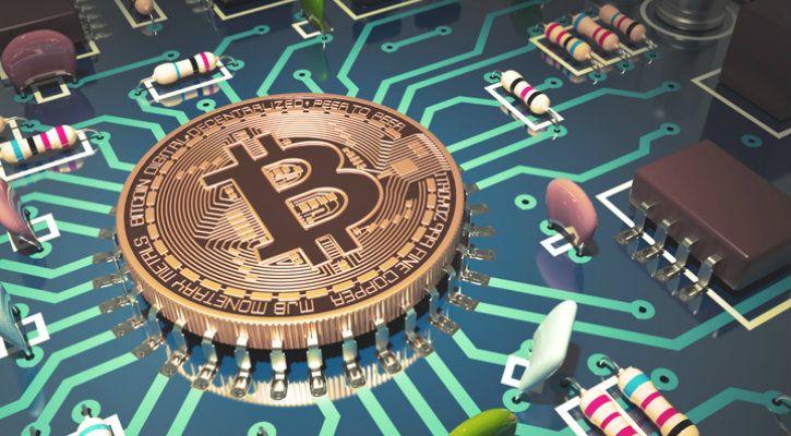bitcoin cryptocurrency mining malware