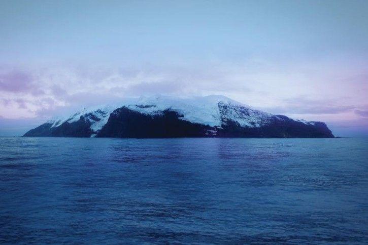 Bouvet Island, Norway