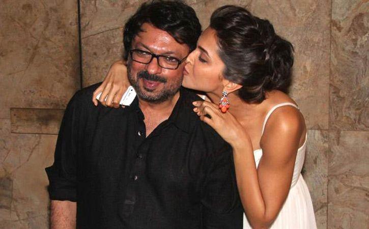 Deepika Padukone is so fabulous not done with her yet say sanjay leela bhansali