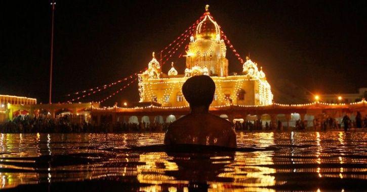 Delhi Gurdwaras
