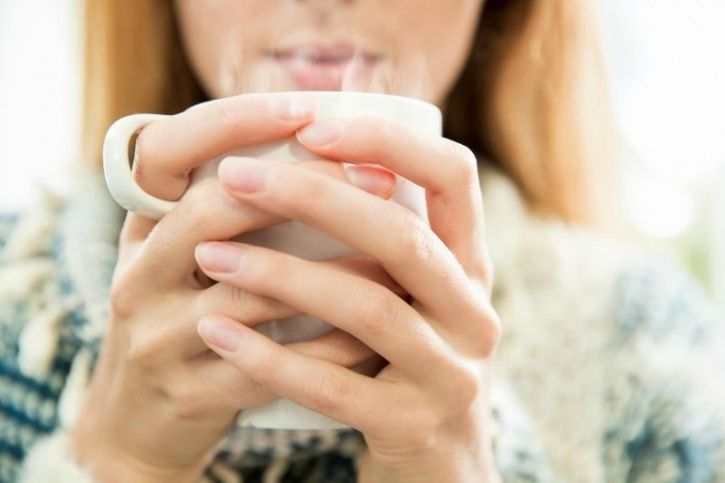 Drinking Hot Tea Can Cause Esophageal Cancer, Especially If You Consume Alcohol And Smoke