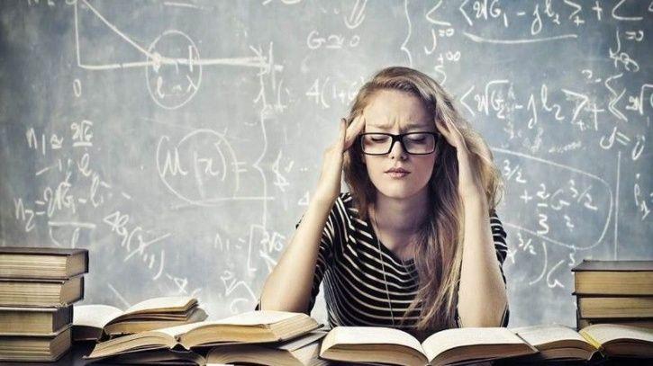 Failing An Exam Dream Meaning
