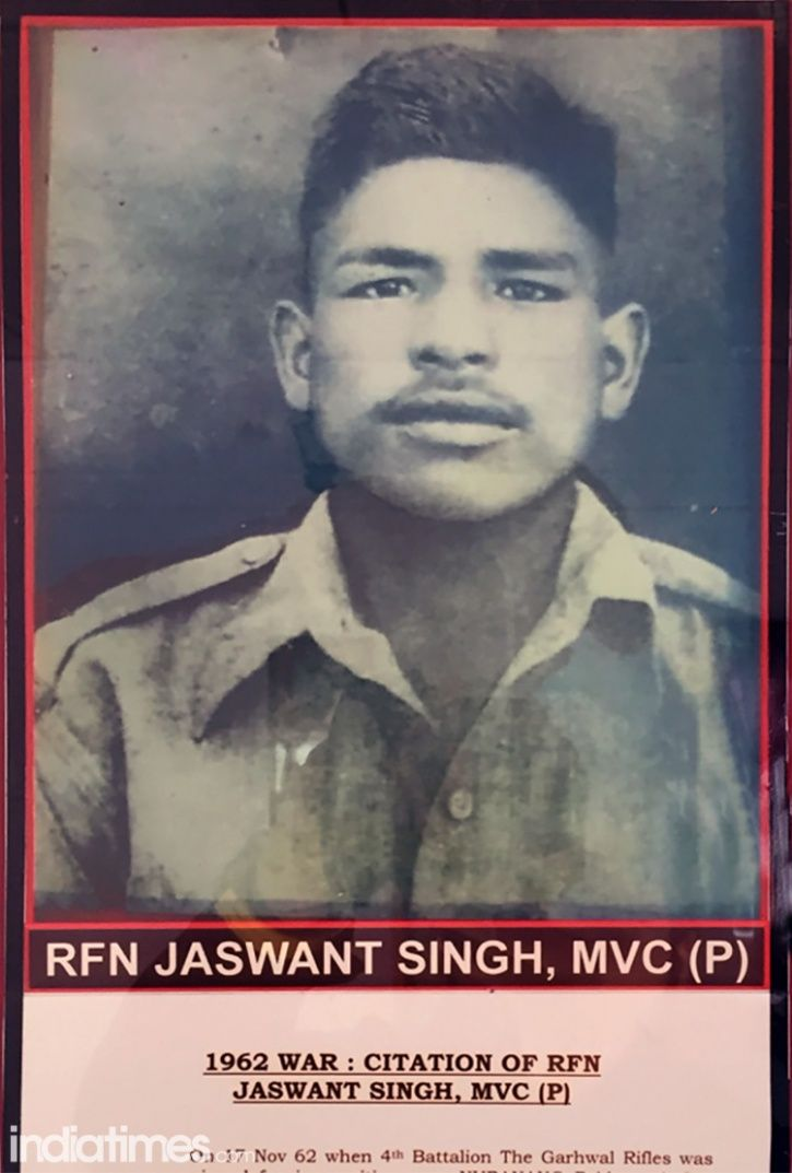 Family Of 1962 War Hero Jaswant Singh Rawat Moves Court Against His Biopic