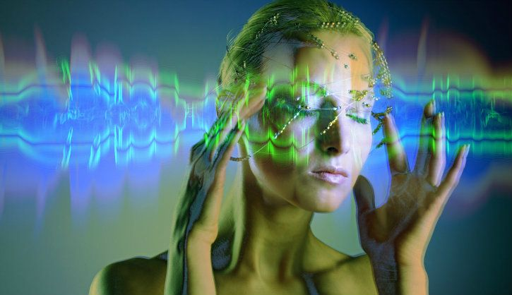 humans will abandon speech and communicate using thoughts by 2050