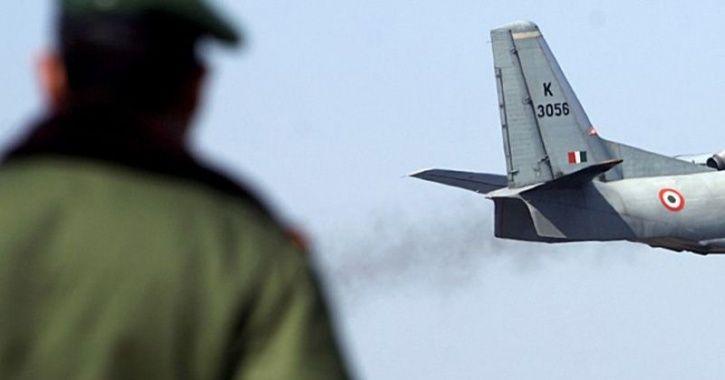 IAF officer