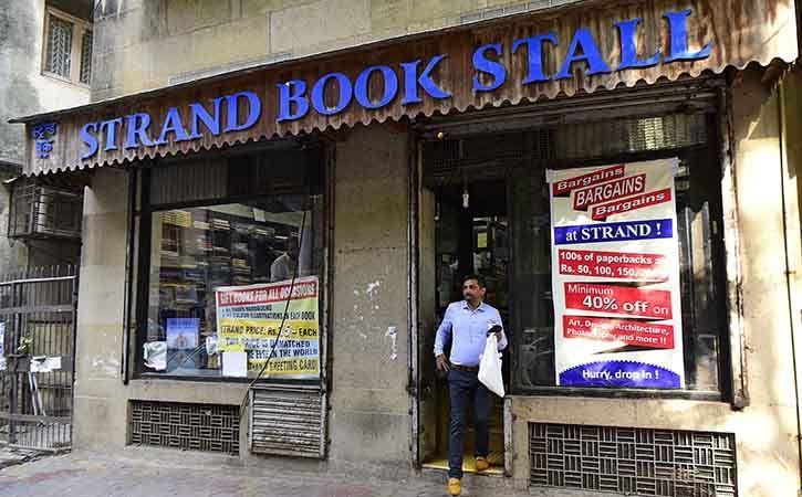 Iconic South Mumbai Book Stall To Shut Shop