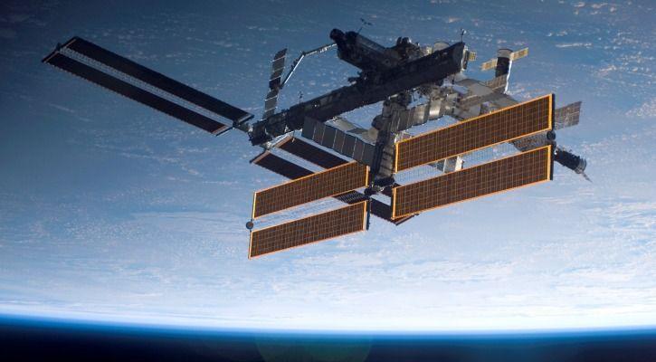 Images courtesy: NASA