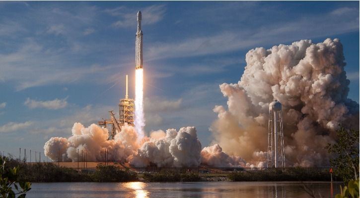 Images courtesy: SpaceX