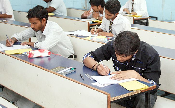 In Record Mass Exit Over 10 Lakh Quit UP Board Exams In 4 Days