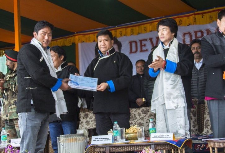 In This Arunachal Village Everyone Have Become Crorepatis Overnight