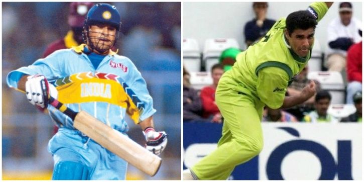 India and Pakistan XI won by 4 wickets