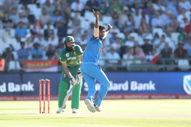 India lead the 6-match series 3-0
