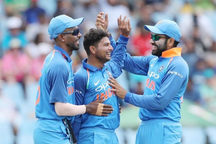 India lead the series 2-0